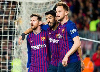 Прогноз Барселона — Лион (13 марта 2019), ставки и коэффициенты