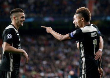 Обзор матча Реал Мадрид — Аякс (1:4), 6 марта 2019