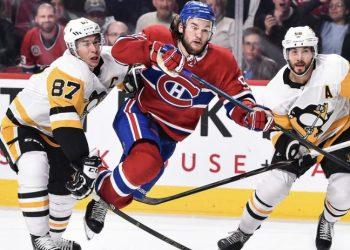 Прогноз Монреаль — Питтсбург (3 марта 2019), ставки и коэффициенты