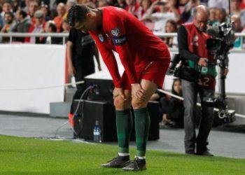 Обзор матча Португалия – Сербия (1:1), 25 марта 2019