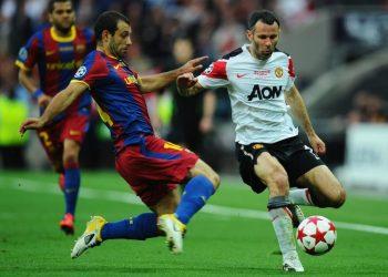 Прогноз Манчестер Юнайтед — Барселона (10 апреля 2019), ставки и коэффициенты