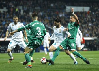 Прогноз Леганес — Реал Мадрид (15 апреля 2019), ставки и коэффициенты