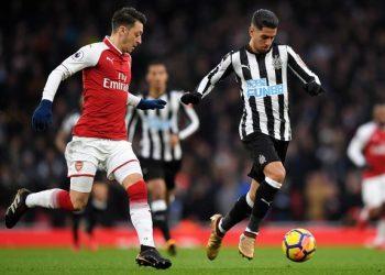 Прогноз Арсенал — Ньюкасл (1 апреля 2019), ставки и коэффициенты