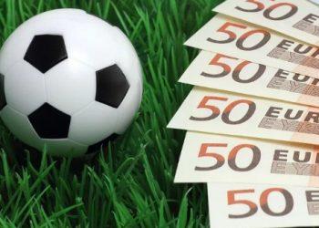 Реально ли заработать на ставках в футболе как можно заработать деньги на играх в интернете без вложений