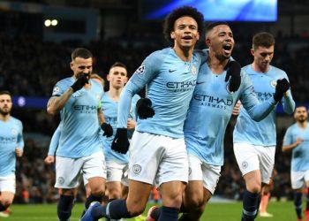 Прогноз Манчестер Сити — Брайтон (6 апреля 2019), ставки и коэффициенты