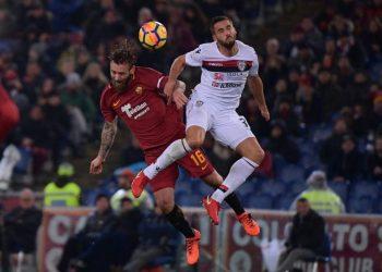 Прогноз Рома — Кальяри (27 апреля 2019), ставки и коэффициенты