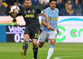 «Ювентус» упустил досрочное чемпионство в Серии А, проиграв СПАЛу