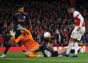 Прогноз Валенсия — Арсенал (9 мая 2019), ставки и коэффициенты