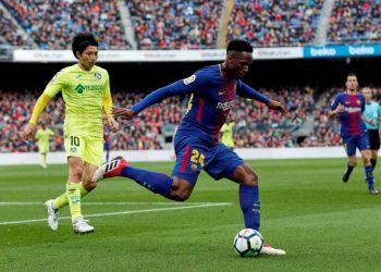 Прогноз Барселона — Хетафе (12 мая 2019), ставки и коэффициенты