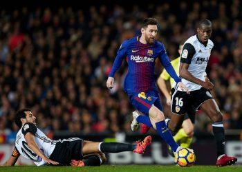 Прогноз Барселона — Валенсия (25 мая 2019), ставки и коэффициенты