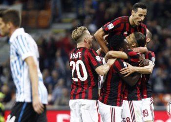Прогноз СПАЛ — Милан (26 мая 2019), ставки и коэффициенты