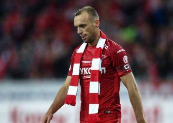 БК Parimatch принимает ставки на новый клуб Глушакова