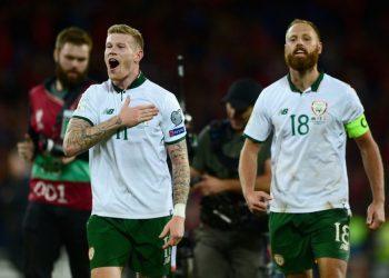 Прогноз Дания — Ирландия (7 июня 2019), ставки и коэффициенты