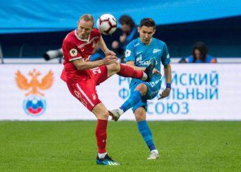 Прогноз Зенит — Локомотив (6 июля 2019), ставки и коэффициенты