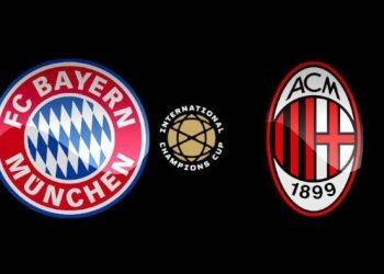 Прогноз Бавария — Милан (24 июля 2019), ставки и коэффициенты