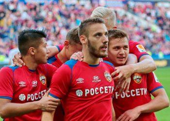 Обзор ЦСКА — Локомотив (1:0), 28 июля 2019