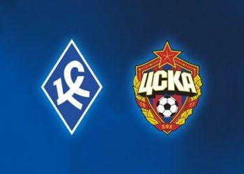 Прогноз Крылья Советов — ЦСКА (14 июля 2019), ставки и коэффициенты