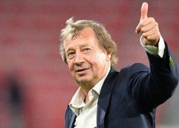 Победа «Локомотива» над «Зенитом» в Суперкубке сделала Сёмина рекордсменом