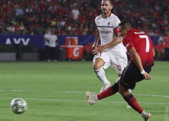 Прогноз Манчестер Юнайтед — Милан (3 августа 2019), ставки и коэффициенты