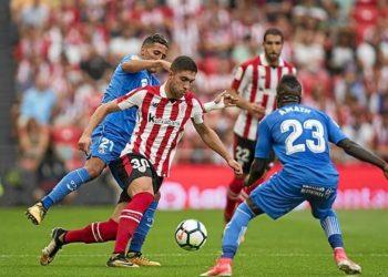 Прогноз Хетафе — Атлетик Бильбао (24 августа 2019), ставки и коэффициенты