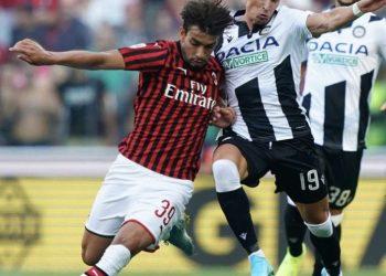 Прогноз Милан — Брешия (31 августа 2019), ставки и коэффициенты