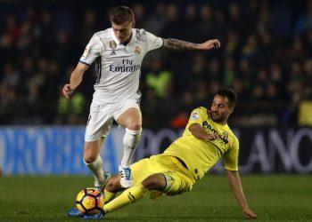 Прогноз Вильярреал — Реал Мадрид (1 сентября 2019), ставки и коэффициенты