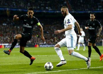 Прогноз ПСЖ — Реал Мадрид (18 сентября 2019), ставки и коэффициенты