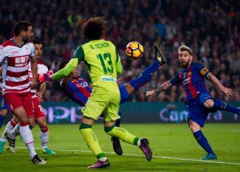 Прогноз Гранада — Барселона (21 сентября 2019), ставки и коэффициенты
