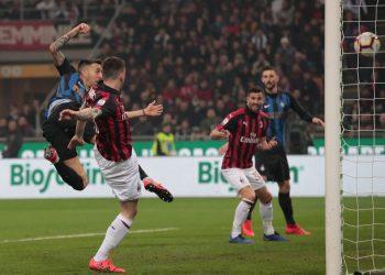 Прогноз Милан — Интер (21 сентября 2019), ставки и коэффициенты