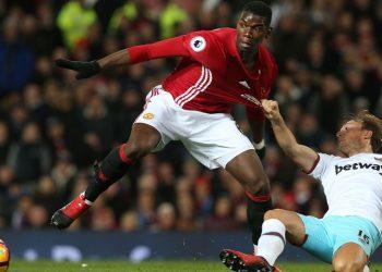 Прогноз Вест Хэм — Манчестер Юнайтед (22 сентября 2019), ставки и коэффициенты