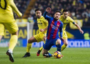 Прогноз Барселона — Вильярреал (24 сентября 2019), ставки и коэффициенты