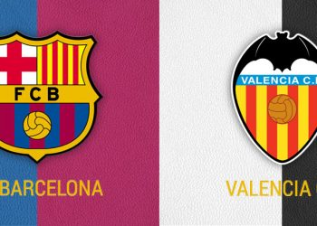 Прогноз Барселона — Валенсия (14 сентября 2019), ставки и коэффициенты
