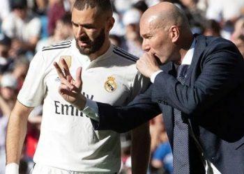 Прогноз Реал Мадрид — Брюгге (1 октября 2019), ставки и коэффициенты