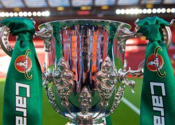 В1/8 финала Кубка лиги «Ливерпуль»встретится с «Арсеналом», «Челси» примет «МЮ»