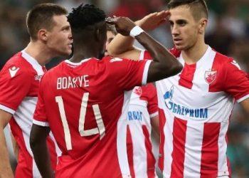 Прогноз Црвена Звезда — Олимпиакос (1 октября 2019), ставки и коэффициенты