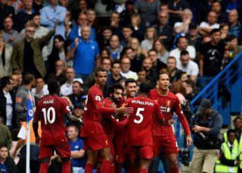 «Ливерпуль» обыграл «Челси» в Лондоне и установил новый рекорд АПЛ