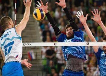 Сборная России по волейболу осталась без медалей Чемпионата Европы. История провального турнира в одном обзоре