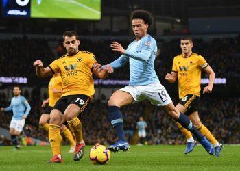 Прогноз Манчестер Сити — Вулверхэмптон (6 октября 2019), ставки и коэффициенты