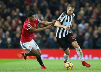 Прогноз Ньюкасл — Манчестер Юнайтед (6 октября 2019), ставки и коэффициенты