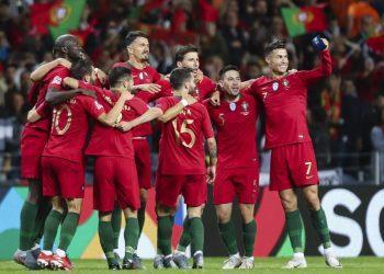 Прогноз Португалия — Люксембург (11 октября 2019), ставки и коэффициенты