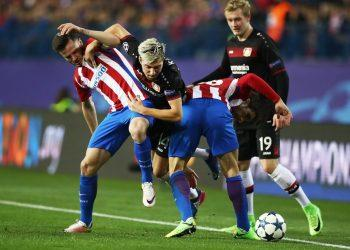 Прогноз Атлетико — Байер (22 октября 2019), ставки и коэффициенты