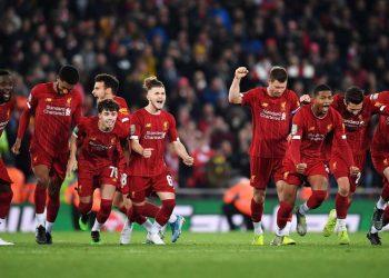 «Ливерпуль» и «Арсенал» забили по пять голов в Кубке Лиги, Клопп пригрозил сняться с турнира