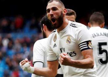Прогноз Реал Мадрид — Леганес (30 октября 2019), ставки и коэффициенты