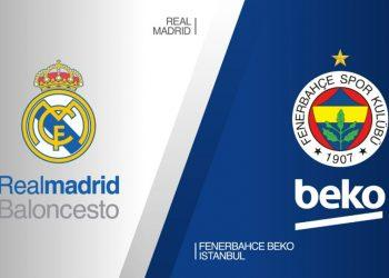 Прогноз Реал Мадрид – Фенербахче (3 октября 2019), ставки и коэффициенты