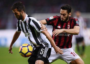 Прогноз Ювентус — Милан (10 ноября 2019), ставки и коэффициенты