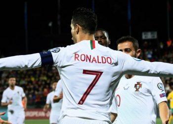 Прогноз Португалия — Литва (14 ноября 2019), ставки и коэффициенты