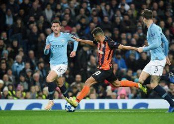 Прогноз Манчестер Сити — Шахтер (26 ноября 2019), ставки и коэффициенты