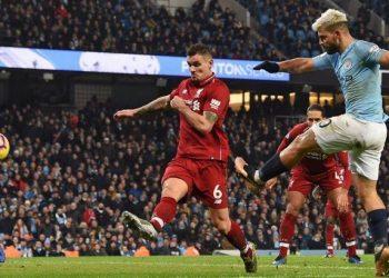 Манчестер сити ливерпуль судья