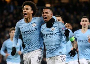 Клубы из Манчестера встретятся в полуфинале Кубка лиги