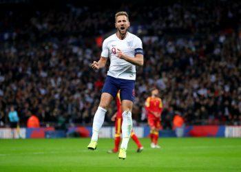 Капитан сборной Англии Кейн не поможет «Тоттенхэму» до апреля